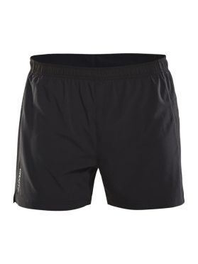 Craft Breakaway 2-in-1 Laufshort Schwarz Herren
