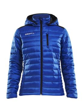 Craft Isolate Trainingsjacke Blau/Royal women