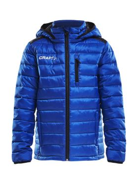 Craft Isolate Trainingsjacke Blau/Royal junior