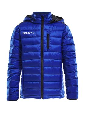Craft Isolate Trainingsjacke Blau/Cobolt junior