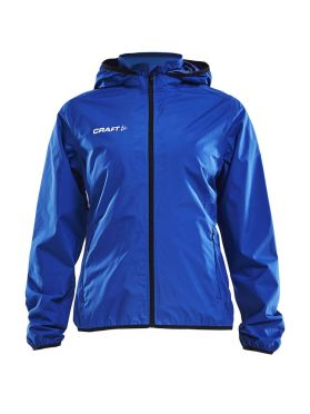 Craft Rain Trainingsjacke Blau/Royal Damen