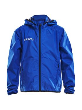 Craft Rain Trainingsjacke Blauw/Royal Kinder