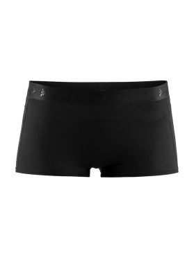 Craft Greatness waistband Unterhose Schwarz Damen
