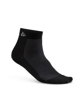 Craft Greatness Mid Socken Schwarz 3-pack