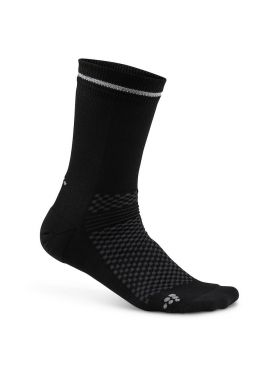 Craft Visible Socken Schwarz