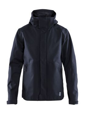 Craft Mountain Winterjacke Blau Herren