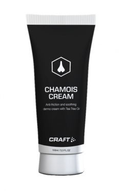 Craft Chamois Gesäßcreme 100 ml