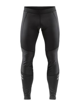 Craft Ideal wind tight Radhose Schwarz Herren
