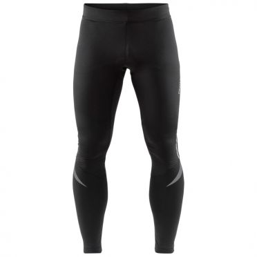 Craft Ideal Thermal Trägerhose Schwarz Herren