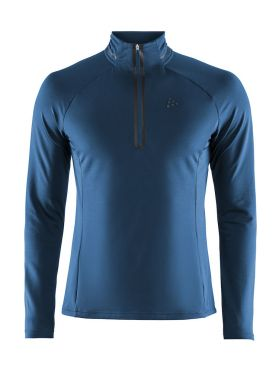 Craft Prep halfzip Ski Pullover Blau Herren
