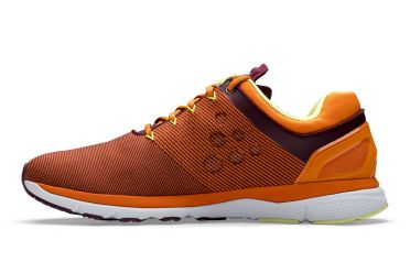 Craft V175 Fuseknit Laufschuhe Orange Herren