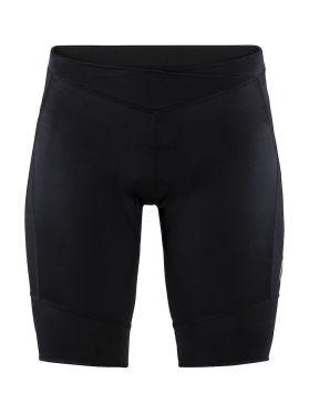 Craft Essence Shorts Radhose Schwarz Damen