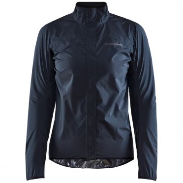 Craft Empire Rain Radjacke Schwarz Damen