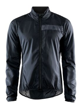 Craft Essence Light Wind Radjacke Schwarz Herren