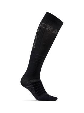 Craft Advanced Dry Compression Socken Schwarz