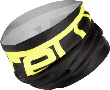 Castelli Viva 2 thermo head thingy Gelb Fluo Herren