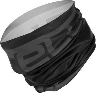 Castelli Viva 2 thermo head thingy Schwarz Herren