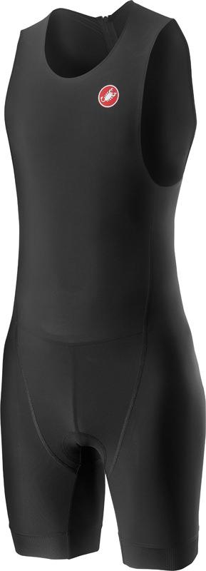 Castelli Core Spr-oly suit swimskin Schwarz Herren