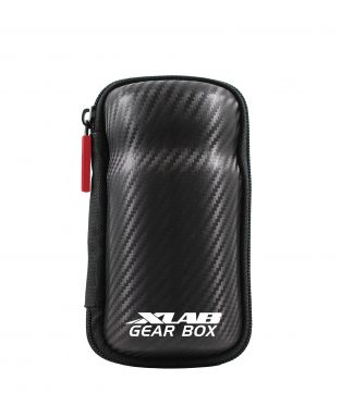 XLAB Gear Box Kit Schwarz