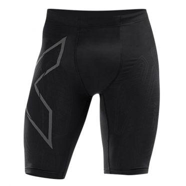 2XU MCS Run Kompression shorts Schwarz Herren
