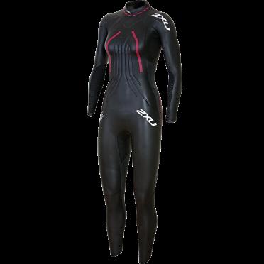 2XU Race wetsuit Damen