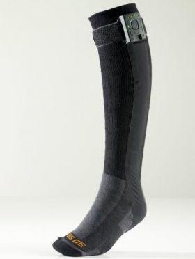 30Seven beheizten Socken lang