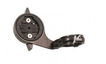 K-Edge Garmin TT mount Schwarz