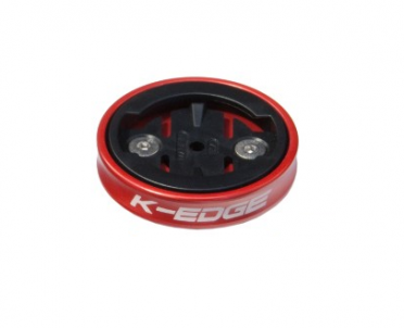 K-Edge Garmin gravity top cap mount Rot
