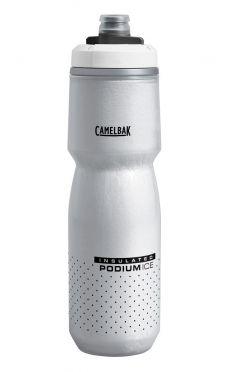 Camelbak Podium ice Trinkflasche 620ml Schwarz