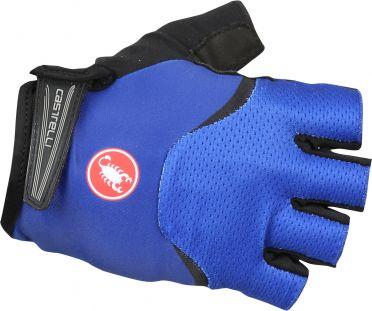 Castelli Arenberg gel glove Blau/Schwarz Herren