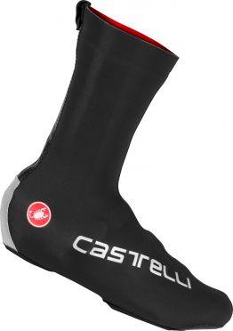 Castelli Diluvio pro shoecover Überschuhe Schwarz Herren