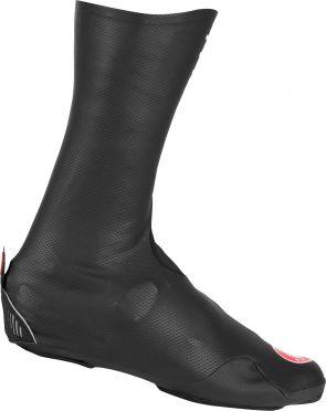 Castelli Ros shoecover Überschuhe Schwarz Herren