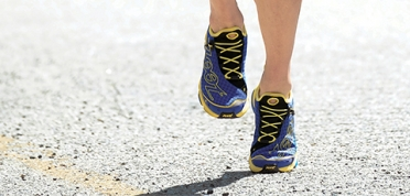 Triathlon Schuhe
