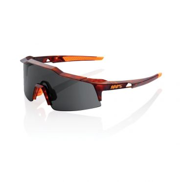 100% Speedcraft Sportbrillen havana mit SL lens matt dunkel