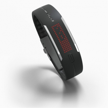 Polar Loop Activity Tracker schwarz