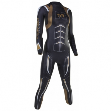 TYR Hurricane Freak of Nature Neoprenanzug Damen