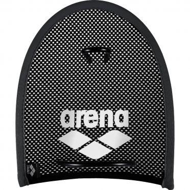 Arena Flex Handpaddel Schwarz