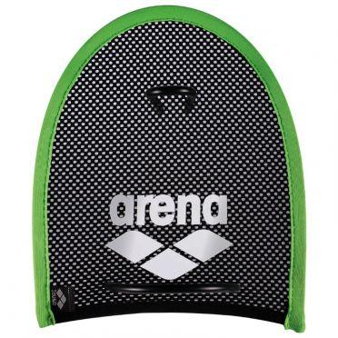 Arena Flex Handpaddel Grün