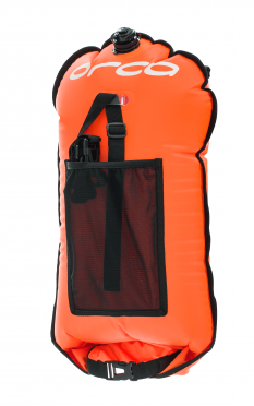 Orca Swimrun Safety bag Boje