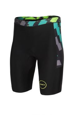 Zone3 Activate plus tri shorts Electric sprint Herren