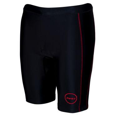 Zone3 Activate Tri shorts Schwarz/Rot Herren