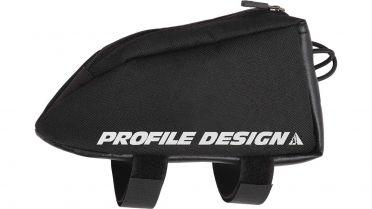 Profile design Aero E-pack compact Oberrohrtasche