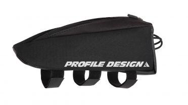 Profile design Aero E-pack standard Oberrohrtasche