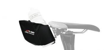XLAB Aero Pouch 300 Satteltasche Schwarz