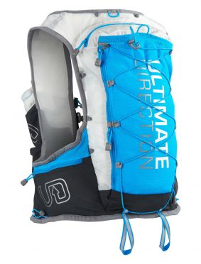 Ultimate Direction AK mountain vest 3.0 Laufrucksacke graphite