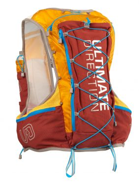 Ultimate Direction AK mountain vest 3.0 Laufrucksacke canyon