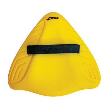 Finis Alignment kickboard Gelb