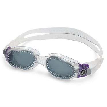 Aqua Sphere Kaiman Lady dunkle Linse Schwimmbrille