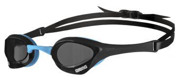 Arena Cobra ultra swipe schwimmbrille Schwarz/blau