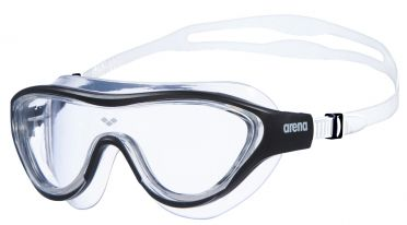 Arena The One mask schwimmbrille Schwarz